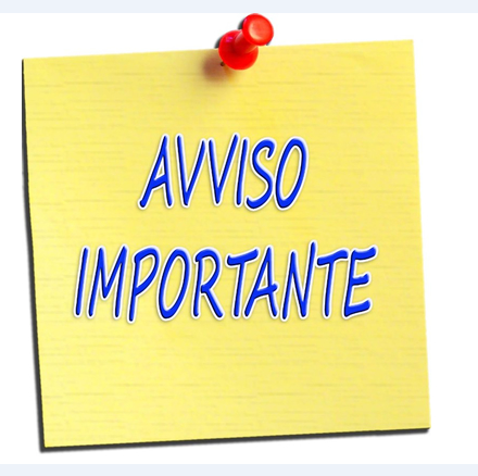 avvisoimportante